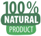 %100 Natural