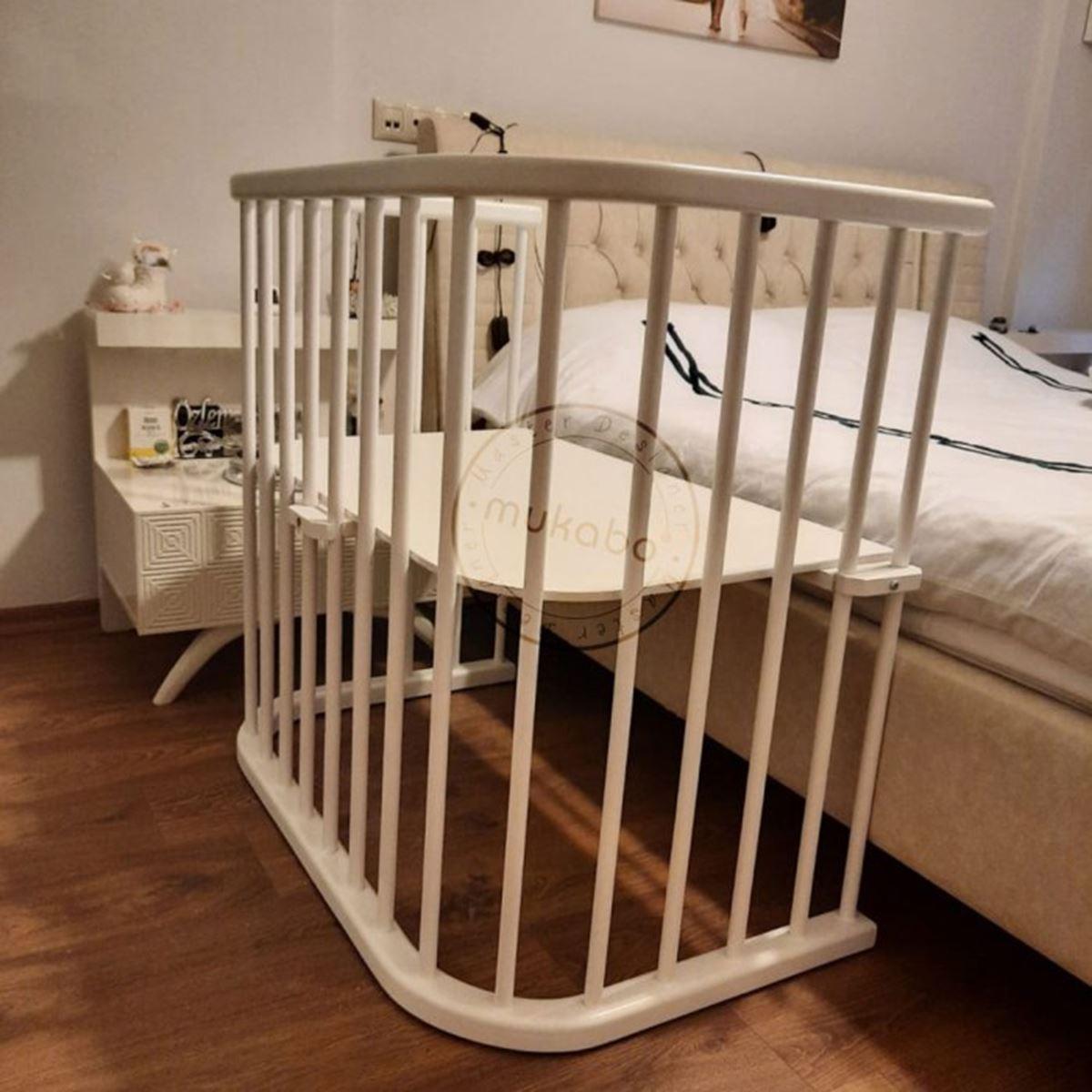 Kule Bebek Odası Takımı